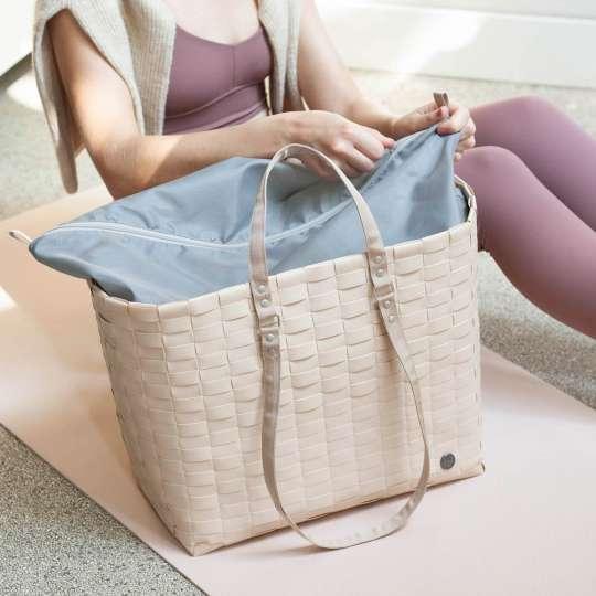 Handed By - GO! - Shopper sahara sand - Sporttasche