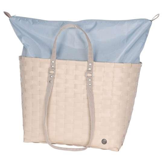Handed By - GO! - Shopper sahara sand