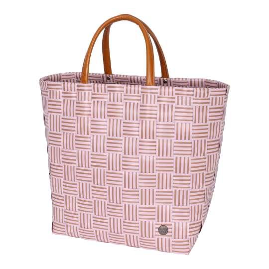 Handed By - Handbag JOY soft lilac