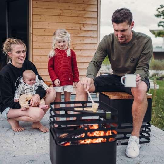 Höfats - CUBE - Familienzeit