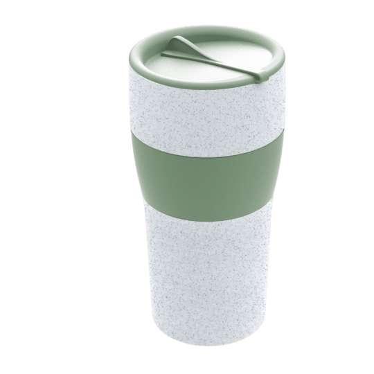 KOZIOL  AROMA TO GO XL 3243 - Freisteller grün