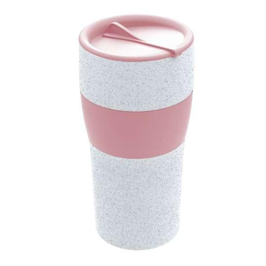 KOZIOL  AROMA TO GO XL 3243 - Freisteller rosa