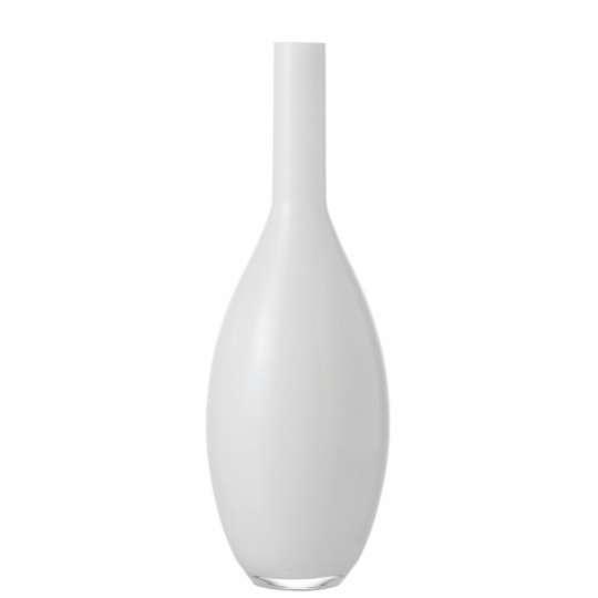 060767- BEAUTY Vase weiß von Leonardo