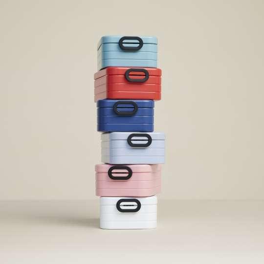 Mepal To-Go-Range - TAB Lunchbox mit Bento-Einsatz