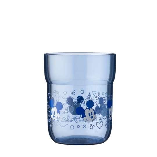 MEPAL MIO Kinder-Trinkglas Mickey Mouse 10 80220 65250