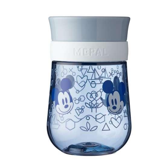 MEPAL MIO 360° Trinklernbecher - Mickey Mouse 10 80160 65250