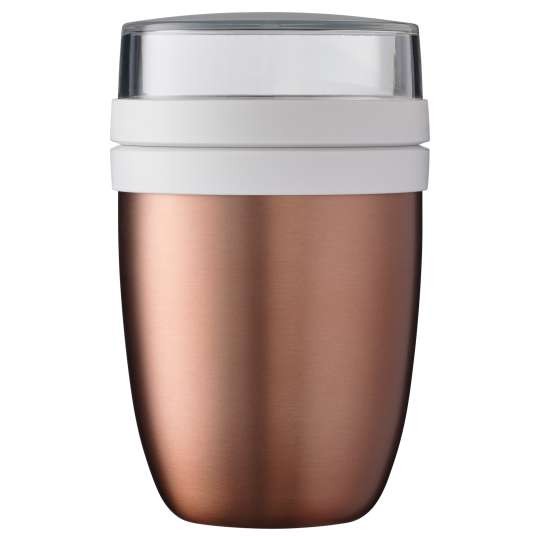 Mepal Thermo-Lunchpot Ellipse Rosegold