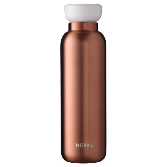 Mepal Thermoflasche Ellipse Elite Colors Rosegold 500 ml