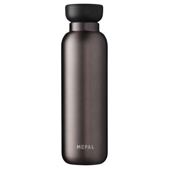 Mepal Thermoflasche Ellipse Elite Colors Titanium 500 ml