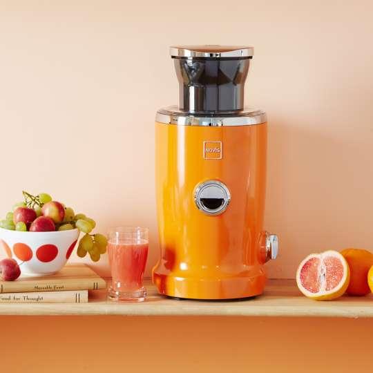 NOVIS VitaJuicer Orange