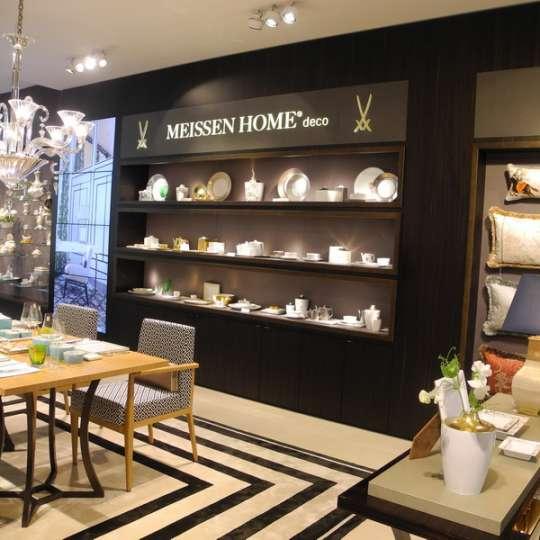 Franzen Düsseldorf home collection meissen couture bei franzen in düsseldorf trendxpress