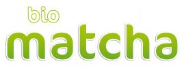 Bio Matcha Logo
