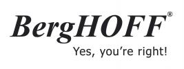 BergHOFF Logo