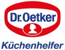 Dr. Oetker Küchenhelfer Logo