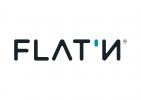 FLAT_n Logo