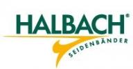 Halbach Seidenbänder Logo