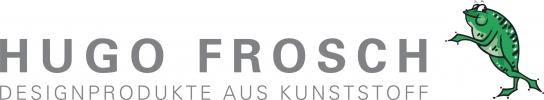 Hugo Frosch Logo
