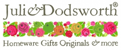 Julie Dodsworth Logo