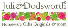 Julie Dodsworth Logo