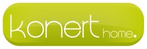 Logo Konert Home