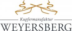 Kupfermanufaktur Weyersberg Logo