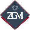 ZGM Logo