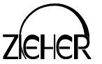 Zieher Logo