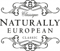 naturally european Logo