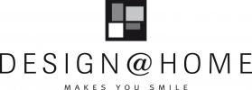 DESIGN@HOME Logo