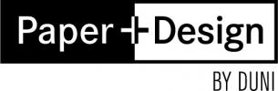 Logo paper und Design
