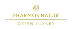 Pharmos Logo