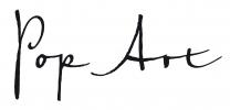 Pop Art Logo