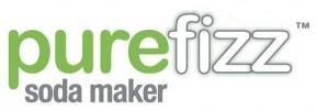 Purefizz Logo