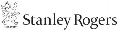 Stanley Rogers Logo