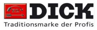 dick logo