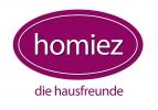 homiez Logo