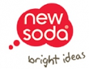 new soda Logo