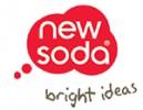 new soda Logo
