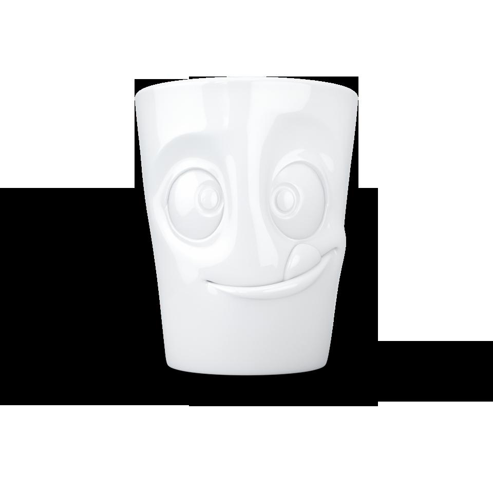 58Products Henkelbecher - Mug lecker