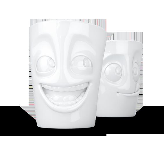 58Products Mug-Set zwei Becher
