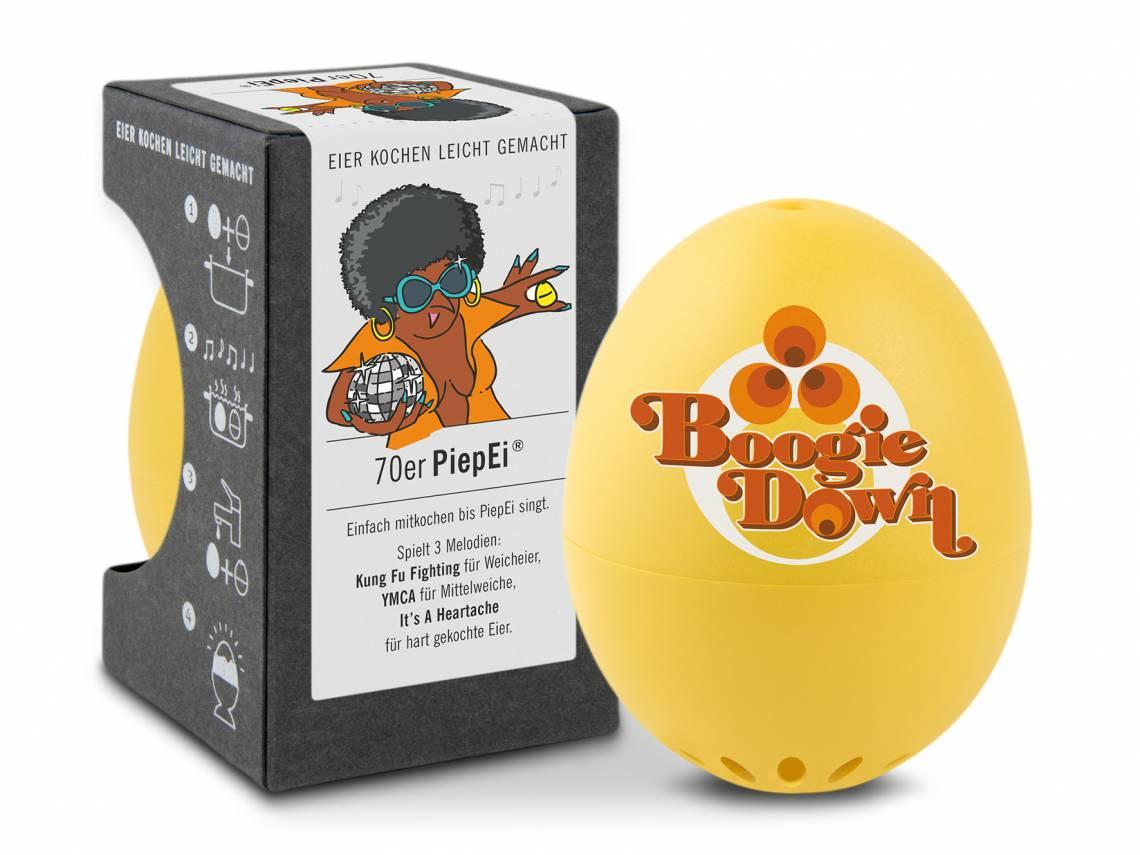 BRAINSTREAM - PiepEi - Boogie Down 70er - A005389