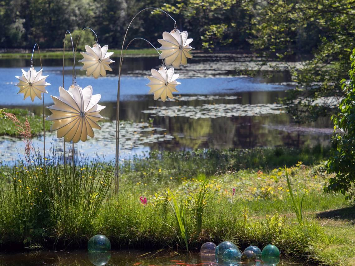 Barlooon: der wetterfeste Lampion in drei Groessen, Mood 11