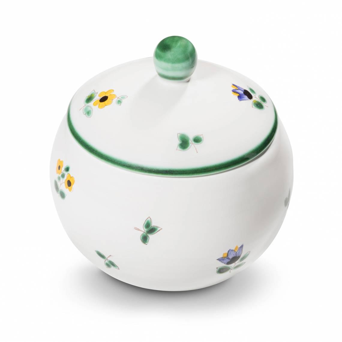 Ein Blumengruß fürs Osterfest Zuckerdose Cup