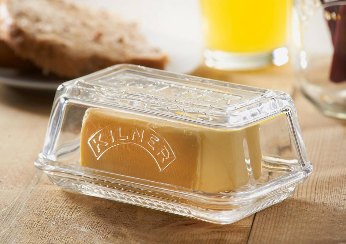 Kilner - Butter Fass / Butter Churner 0025.535 Mood