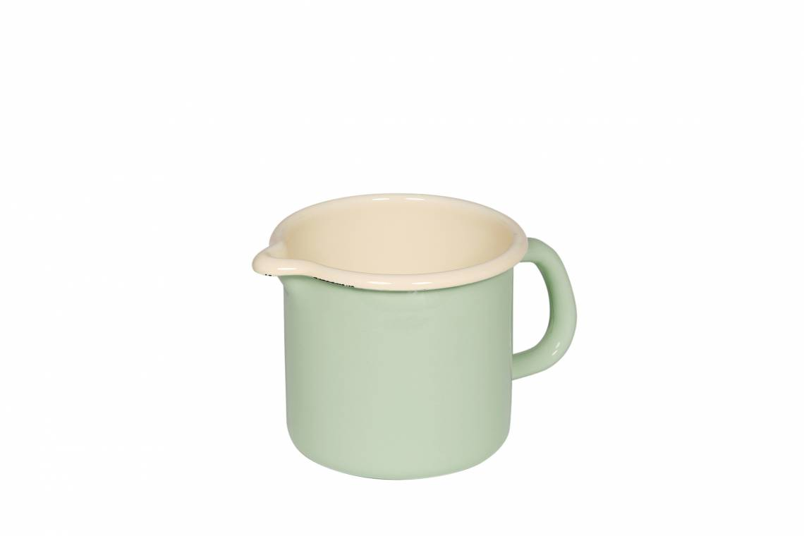 Riess CLASSIC - Bunt/Pastell Schnabeltopf 0039-006 / 10cm