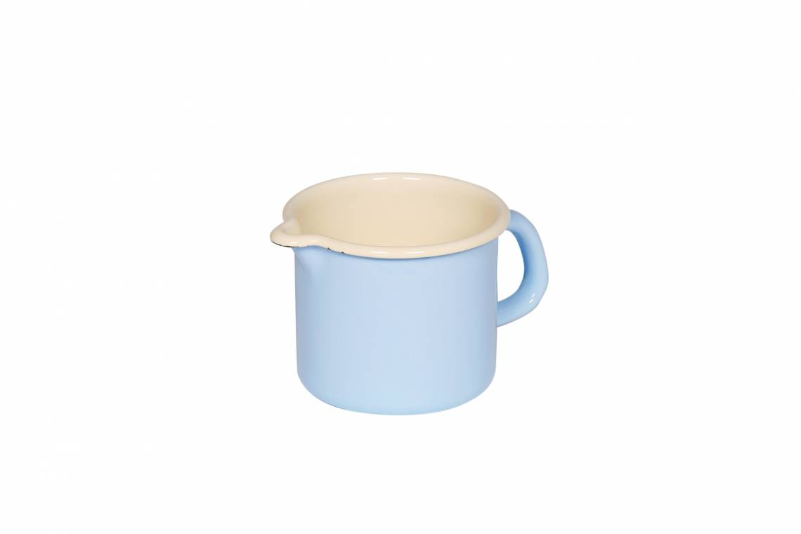 Riess CLASSIC - Bunt/Pastell Schnabeltopf 0038-006 / 9cm