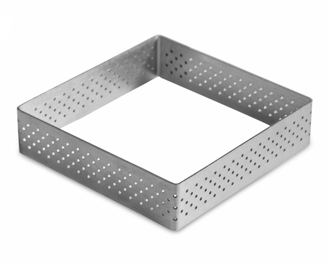 STÄDTER - Tarte-Rahmen - quadratisch 8cm