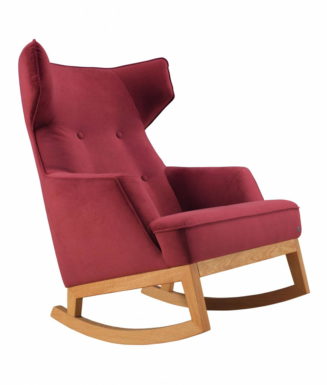 Tom Tailor Schaukelstuhl  COZY ROCKING CHAIR / TSV07