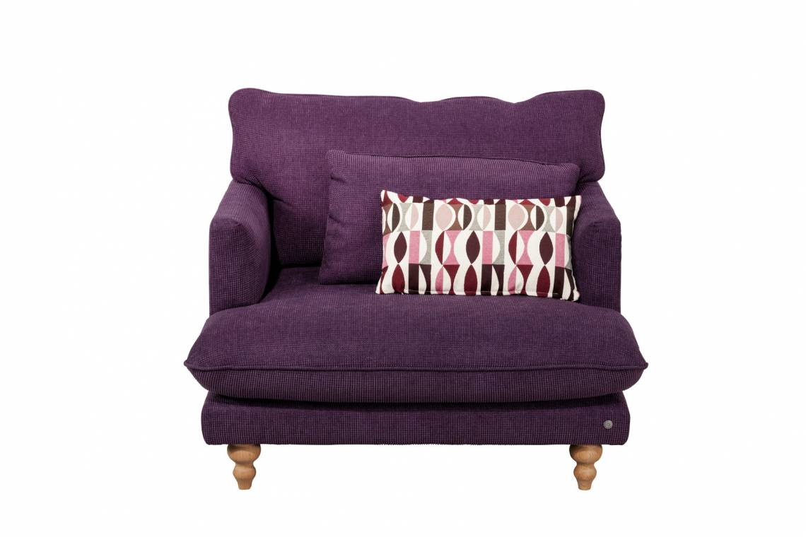 Tom Tailor HAMPTONS LOVESEAT / TCU47_0024 Sessel im Countrylook