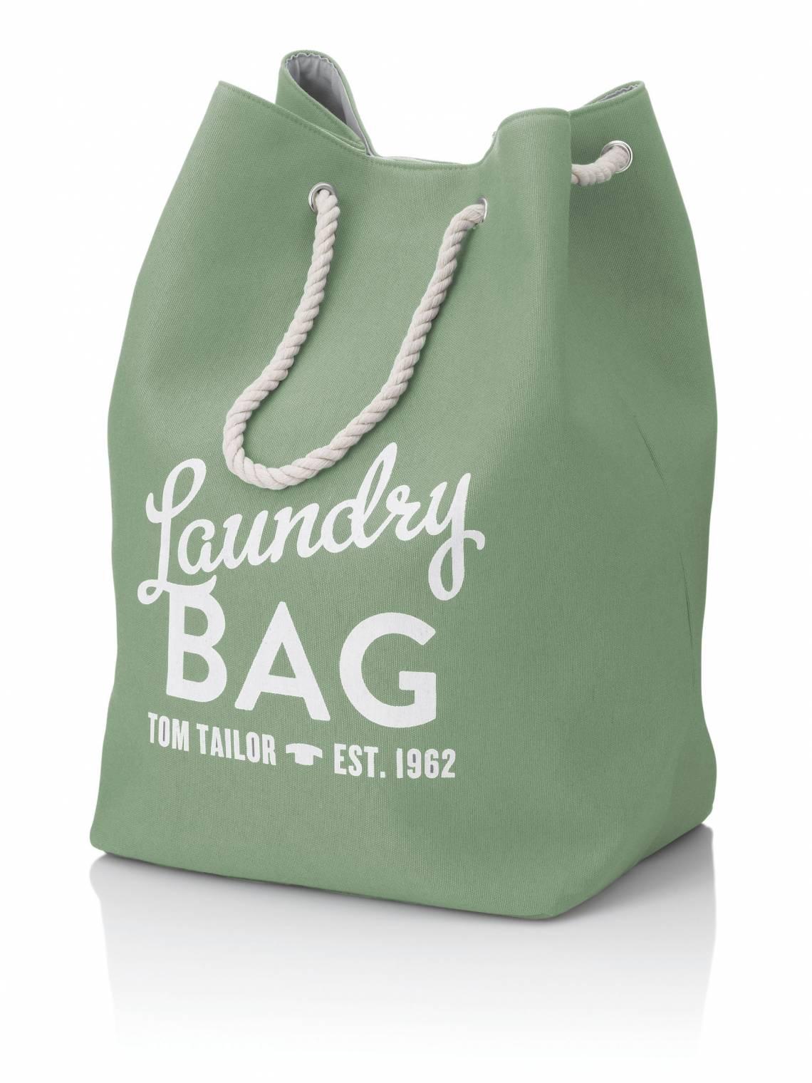 Tom Tailor LAUNDRY BAG Wäschesack